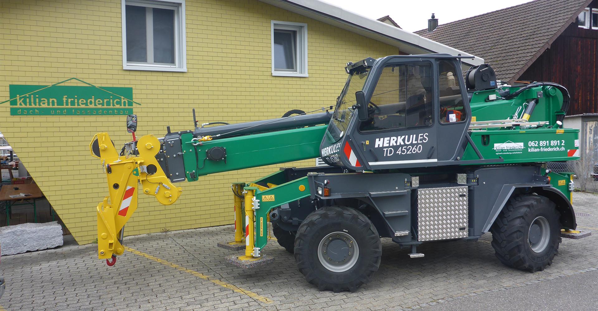 Herkules-45260-Teleskopstapler
